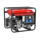 Generator de curent HECHT GG 3300, 7 CP, 3000 W