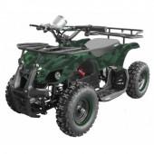 ATV cu acumulator pentru copii HECHT 56801