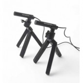Set microfoane OLYMPUS ME-30 2 Channel Mic