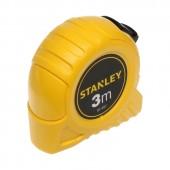 Ruleta STANLEY 0-30-487, 3M