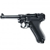 Pistol airsoft CO2 UMAREX LEGEND P08 6MM 15BB 2J