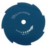 Disc pentru iarba HECHT 600040, Ø 255 x 1,4 mm