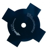 Disc pentru iarba HECHT 600050, Ø 255 x 1,4 mm