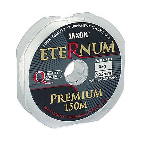 Fir monofilament JAXON ETERNUM PREMIUM 25m 0.18mm 6kg