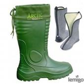 Cizme cauciuc LEMIGO ARCTIC TERMO+ 875 MAR.43 -50 C