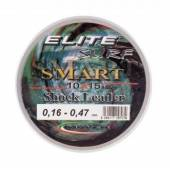 Fir inaintas conic MAVER ELITE SHOCK LEADER 10x15m 0.23-0.57mm