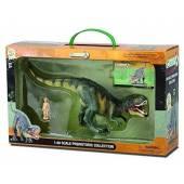Figurina Tyrannosaurus Rex Deluxe WB COLLECTA