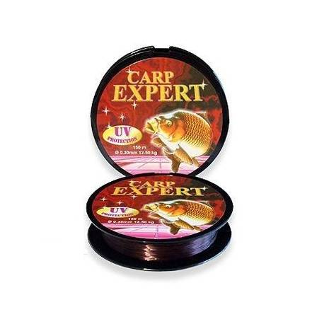Fir monofilament CARP EXPERT UV MARO 150m 0,25mm 8.90kg