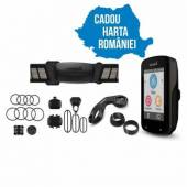 Ciclocomputer cu GPS GARMIN Edge 820 Bundle
