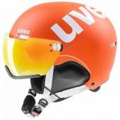Casca ski UVEX HLMT 500 VISOR