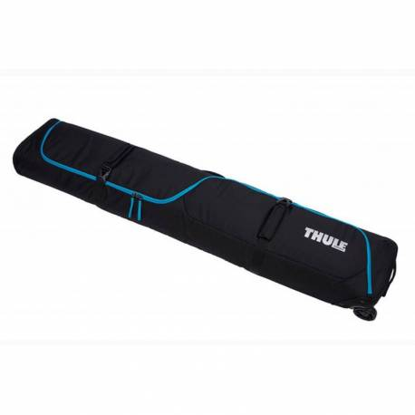 Geanta snowboard Thule RoundTrip Snowboard Roller 165cm Black