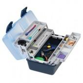 Valigeta 4 sertare PLASTICA PANARO 46X26X20CM