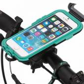 Carcasa waterproof 4,7 34 pentru iPhone 6, 6s, 7 cu suport ghidon KIT237
