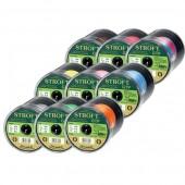 Fir textil STROFT GTP GALBEN R4 9,0KG/100M