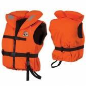 Jobe Comfort Boating Vest Orange