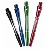 Set 3 tije darts - aluminiu