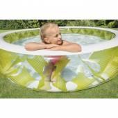 Piscina gonflabila Intex Swim Center PINWHEEL POOL