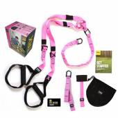 Sistem TRX PINK home Kit