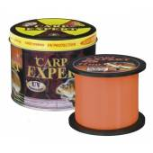Fir Carp Expert UV Fluo-Orange 0,30mm 1000m Cutie