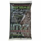 Pelete SENSAS pentru carlig IM7, Natural Fishmeal, 4mm