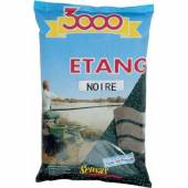 Nada stationar SENSAS 3000 ETANG BLACK LAKE 1KG