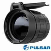 Lentila F50 MM pentru camere cu termoviziune PULSAR HELION XP