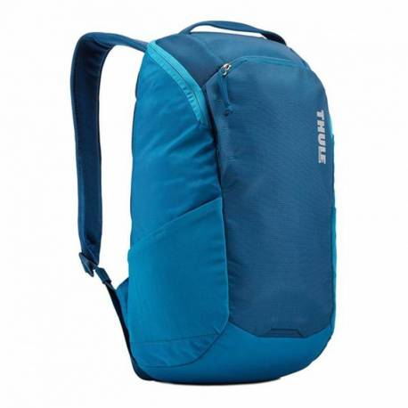 Rucsac urban cu compartiment laptop Thule EnRoute Backpack 14L Poseidon