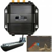 StructureScan 3D Modul+Traductor LOWRANCE
