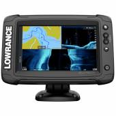 Sonar LOWRANCE Elite-7 Ti2 Active Imaging