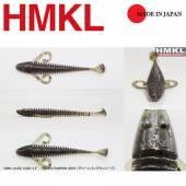 Shad HMKL Alive Coby 2.5, 6.2cm, GPS, Green Pumpkin Seed, 6buc/plic