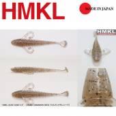 Shad HMKL Alive Coby 2.5, 6.2cm, UCS, Usume Cinnamon Seed, 6buc/plic