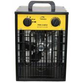 Aeroterma electrica INTENSIV, 230V, PRO 3 kW D