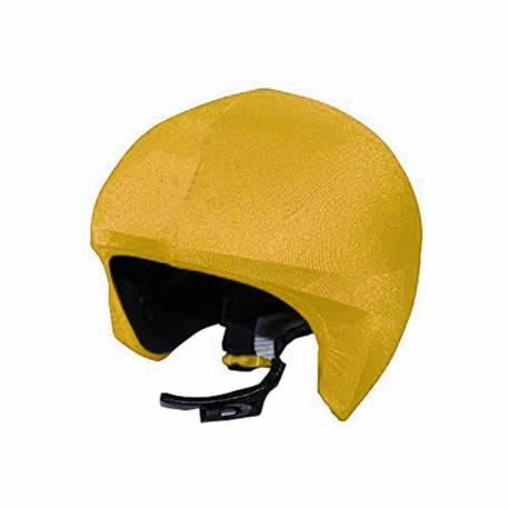 Husa casca multisport, Coolcasc Wp Yellow