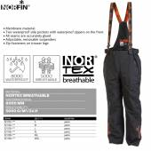 Pantaloni Waterproof Norfin River