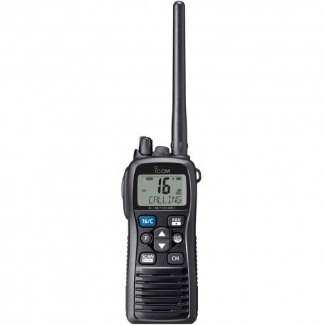 Radiotelefon portabil ICOM IC-M73 V17