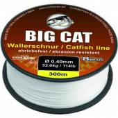 FIR CORM.BIG CAT 8XBRAID WHITE 040MM/68KG/300M