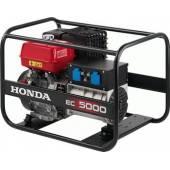 Generator de curent Honda EC 5000 K1-GV