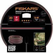 """Furtun FISKARS, 19mm (3/4""""), 20m, Q4"""