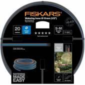 """Furtun FISKARS, 13mm (1/2""""), 20m, Q5"""