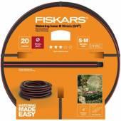 """Furtun FISKARS, 19mm(3/4""""), 20m, Q3"""