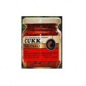 Porumb CUKK CAPSUNI 220ML/BORCAN