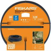 "Furtun FISKARS, 15mm (5/8""), 20m, Q3"