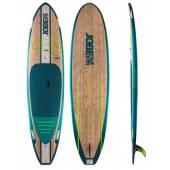Bamboo Parana SUP Board 11.6