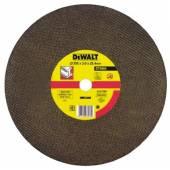 Disc pentru metal DeWALT, 355x3x22.2mm