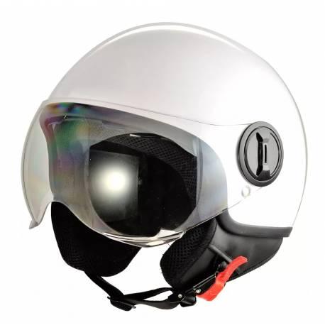 Casca pentru scuter si motocicleta HECHT 51631