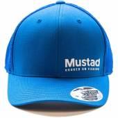 Sapca MUSTAD FLEXFIT®, albastru