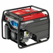 Generator de curent monofazat HONDA EG 3600 CL, benzina, 4 timpi, OHV