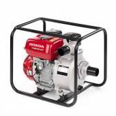 Motopompa apa curata HONDA WB20XT4 DRX, 620 litri/minut, 3900 ± 100 rpm