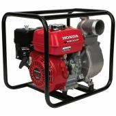 Motopompa apa curata HONDA WB30XT3DRX, 1100 litri/minut, 4.9 CP