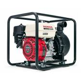 Motopompa substante chimice HONDA WMP20X, 833 litri/minut, 4,8CP